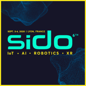 TechViz at SIDO 2020