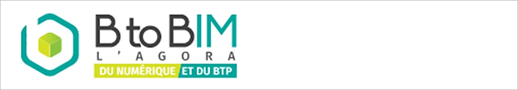 BtoBim nantes web banner