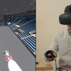 Navigate in Catia instantly in virtual reality