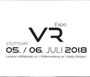 5-6 Jul | Join TechViz at VR Expo 2018