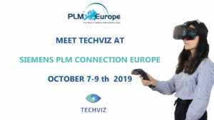 Siemens-plm-connection-Europe-VR-headset