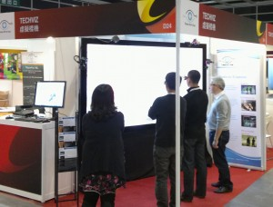 TechViz_3D_Virtual-Prototye_SIGGRAPH-asia