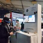 pimax-VR-headset; laval virtual