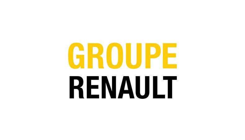 groupe renault_affichage en réalité virtuelle avec TechViz