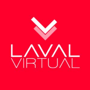 Laval Virtual logo