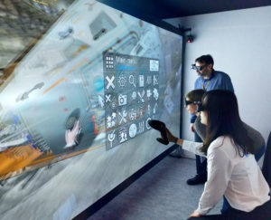 multiview-digital-projection